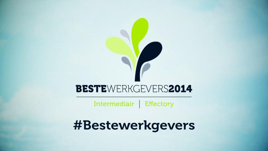 Beste Werkgever Awards 2014