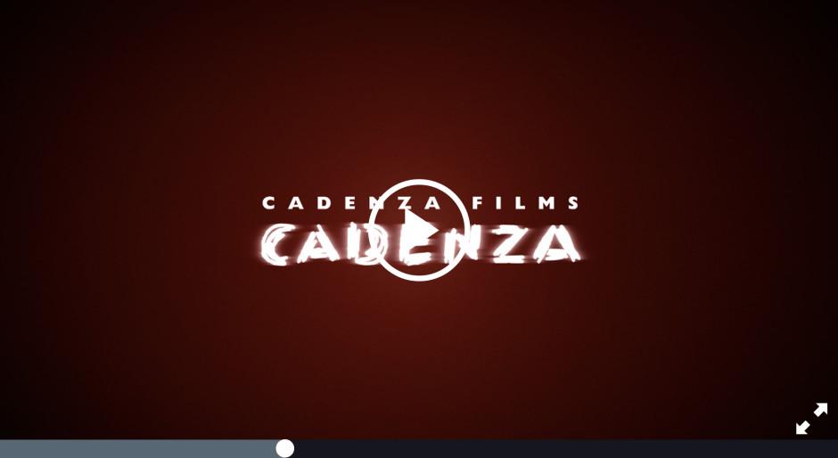 Cadenza Films ident